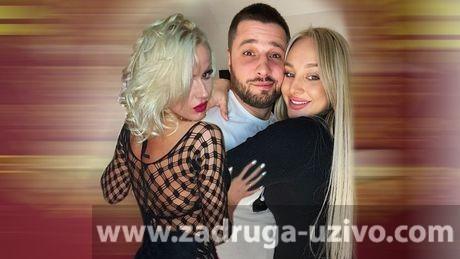 Marko Miljković Luna Đogani Atina Ferari