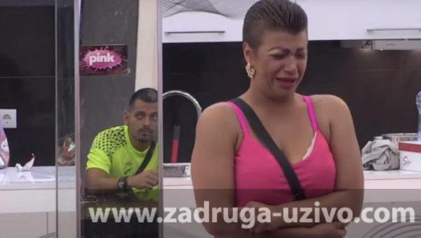 SESTRE TRAŽE ZA UŽINU, PA TATA KAŽE DA PITAJU MAJKU! Miljana Kulić u životnoj ispovesti ispustila dušu suzama: Moram da zarađujem za sve njih!