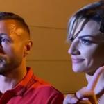 Reper preljubnik Nenad Aleksić Ša uradio istu tetovažu na nozi kao i njegova ljubavnica Tara SImov