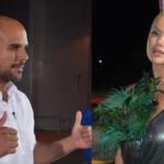 Sanja Stanković i Mišel Gvozdenović u ljubavnoj vezi, kako će reagovati zaljubljena Miljana Kulić?!