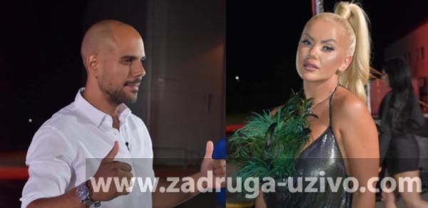MILJANA ĆE ODLEPITI Sanja Stanković smuvala Mišela, a fotografije na kojima su zajedno zapalile internet!