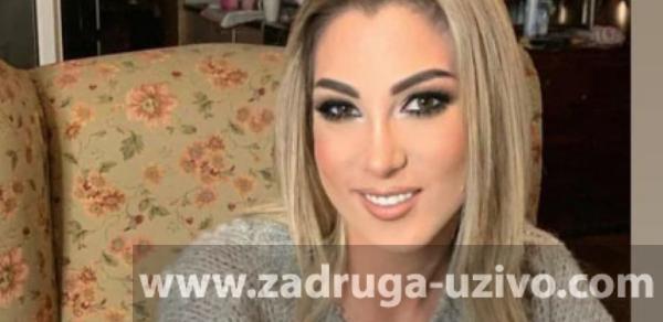 DRASTIČNO JE SMRŠALA KADA JU JE TOMA JAVNO PREVARIO Nadežda se skinula u bikini i pokazala kako sada izgleda! (VIDEO)