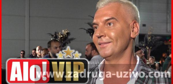 U PITANJU SU OGROMNE PARE Milan Milošević u ALO!VIP emisiji progovorio o ulasku u Zadrugu 5! (VIDEO)