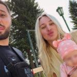 Marko Miljković i Luna Đogani objavili sliku deteta, pa odmah zapretili tužćbama!