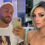 Reper preljubnik Nenad Aleksić Ša preboleo vezu svoje ljubavnice sa novim momkom pa to javno prikazao na društvenim mrežama!
