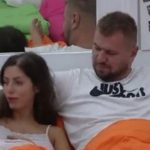 Janjuš proveo noć u krevetu sa Mimom, pa se setio kreveta i vremena sa starletom Majom! (SNIMAK)