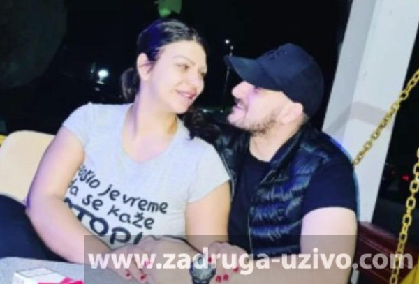Miljana Kulić, Lazar Čolić Zola