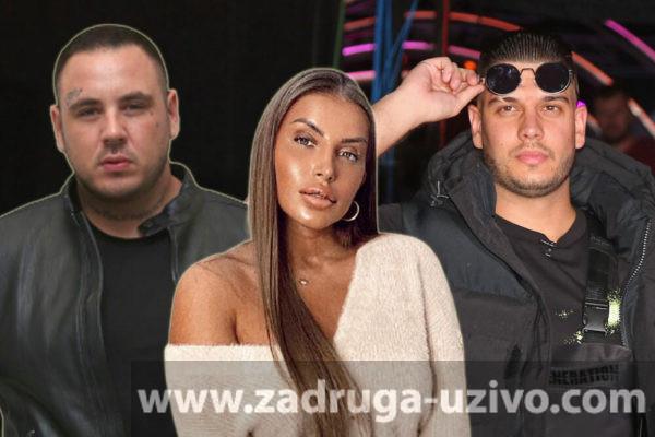 ŠOK TEORIJA: Dalila Dragojević radi za televiziju?! Isplivao snimak razgovora: Namešta pobedu mužu DEJANU?! SVE JE PREVARA?! VIDEO